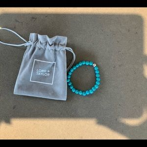 Brand New Lord and Taylor Bracelet w/ Bag